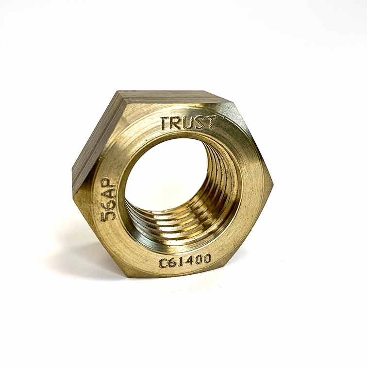 Hex Nuts Heavy Hex